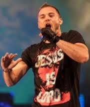 Joe Melendrez sing