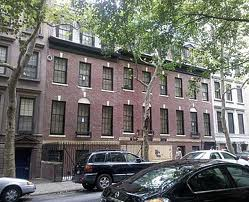 madonna house nyc