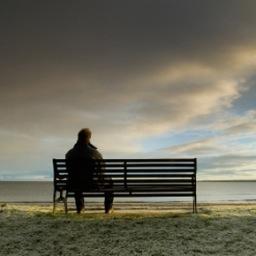 al alone